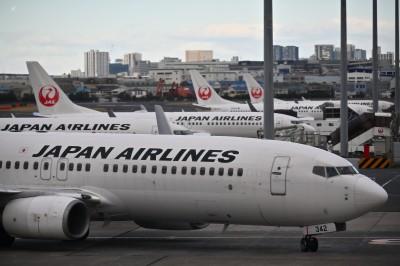 武漢肺炎》日航國際線空服員確診 日本累計1218例16死