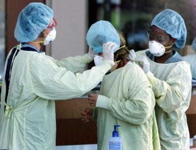 武漢肺炎》加拿大傻眼!5500萬個口罩和醫療用品幾乎都過期