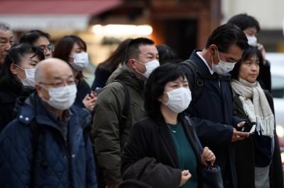 武漢肺炎》姫路市爆院內感染  護理師和患者共兩人確診