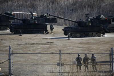 軍武新知》又遠又準!美軍試射新型自走砲 射程達65公里