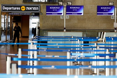 武漢肺炎》鎖國防疫?以色列宣布:所有入境者都先隔離14天