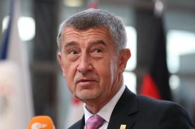 中國威脅訪台將報復 捷克總理不爽嗆中應撤換大使