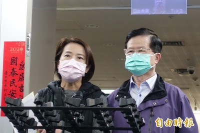 武漢肺炎》北市掃墓公車不取消不改班次 每4小時消毒一次