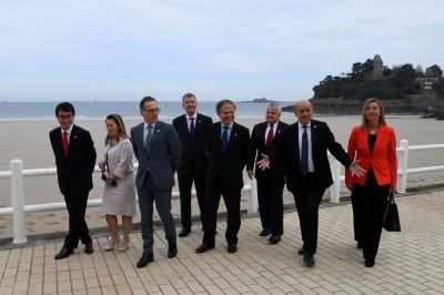 武漢肺炎》疫情加劇 G7外長改開視訊會議