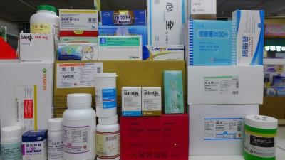 武漢肺炎》仍質疑缺藥 南市藥師公會:多種藥品訂不到