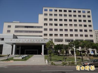 武漢肺炎》成大醫院加強門禁 門診大樓明起進出全走1號門