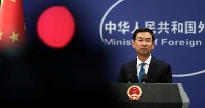 武漢肺炎》川普指控病毒爆發始於中國!耿爽說話了