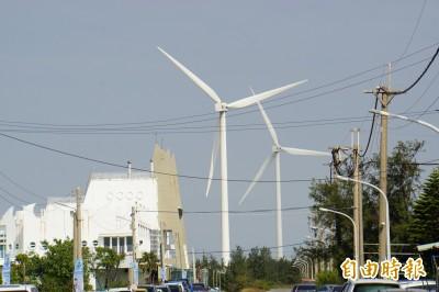 發展綠能 雲林縣府:有三不三要原則
