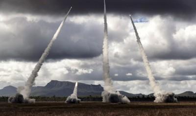 軍武新知》洛馬成功試射精確打擊飛彈 爭取成為美軍下一代武器