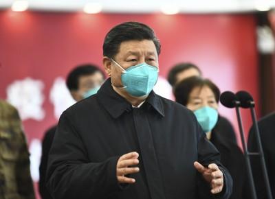 武漢肺炎》中國想從主角變導演! 施文儀揭疫情內幕
