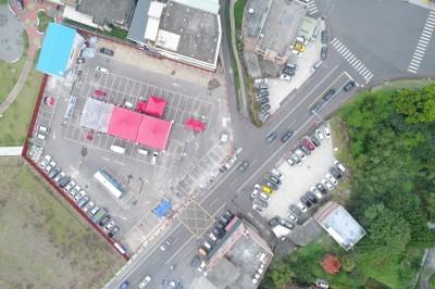 遙控無人機飛行區域 新北市府相中北海岸