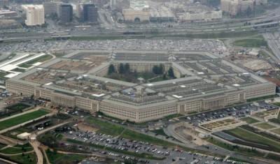 武漢肺炎》五角大廈暫停所有美軍及眷屬一切國內旅行