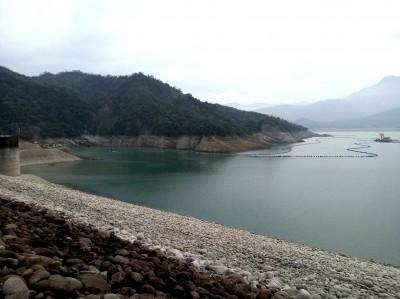 降雨有限 曾文水庫僅增加約2天民生供水