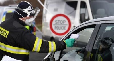 武漢肺炎》德國16日起關閉奧地利、瑞士、法國邊境