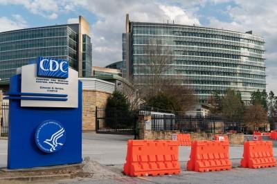 武漢肺炎》美國CDC也擋不住...  內部出現首名員工確診