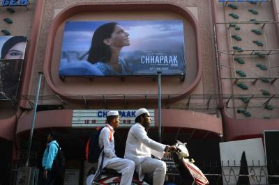 武漢肺炎》全球最大電影產業 印度寶萊塢全面停拍