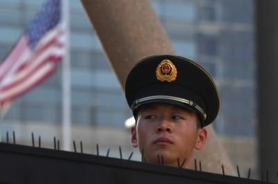 武漢肺炎》外媒:中國設新警種 全力解決「提出問題的人」