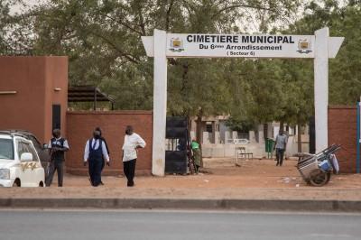 武漢肺炎》撒哈拉以南非洲首死!傳是布吉納法索副議長