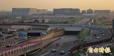 桃機第三航廈擬增經費160億 主航廈拚2025年試營運