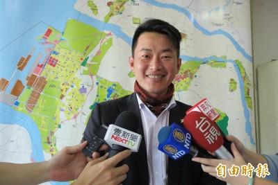 吳斯懷稱共機繞台不算挑釁 陳柏惟批中國武力犯台潛在共犯