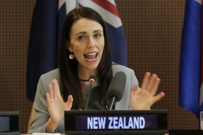 紐西蘭總理點名台灣是「國家」 中國網友崩潰:快道歉!