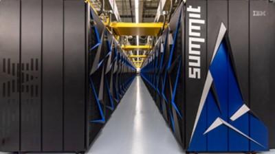 武漢肺炎》力阻病毒!IBM超級電腦找出77種可能物質