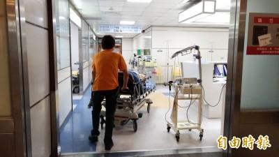 防疫升級! 宜蘭縣醫院、長照、護理之家 即起全面禁止探病