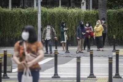 武漢肺炎》東南亞續惡化 印尼添65例1死 菲律賓增82例