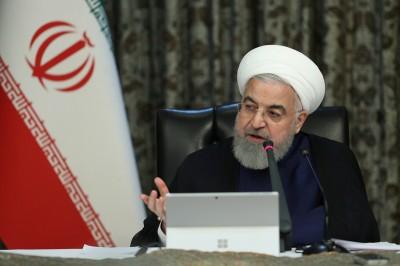 武漢肺炎》伊朗拒求助美國轉求援南韓 韓國要與美國協商