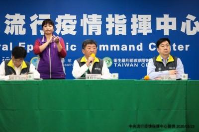 武漢肺炎》查獲300件假消息 指揮中心:蠻多是中國網軍做的
