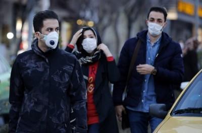 武漢肺炎》疫情持續擴大! 伊朗累計24811例確診1934死
