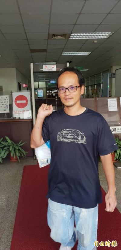 賴香伶出庭求情 李明彥持鋼筋攻擊案改判拘役58天