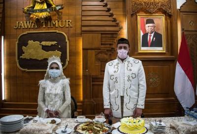 武漢肺炎》印尼新增105確診3死 警方開始阻止大型集會