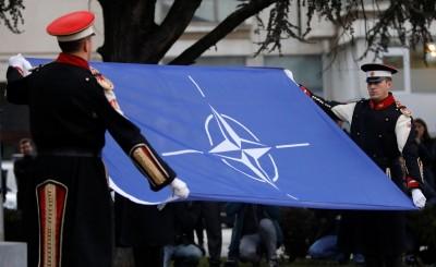 軍情動態》北馬其頓預期數天內加入北約 為第30個成員國