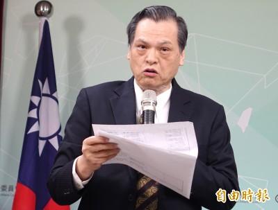 中國批台美防疫合作「挾洋自重」 陸委會斥「無的放矢」