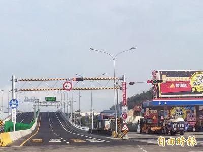 清明連假避開國道壅塞路段 北部建議改走台31線、台61線