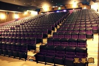 虎尾白宮影城5/1歇業 雲林只剩北港有電影院