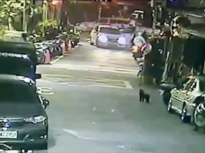 北市驚傳當街擄人 警方2小時火速破案逮4嫌