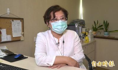 心靈雞湯片》如果你被隔離!挺過SARS的她....給全台灣人建議