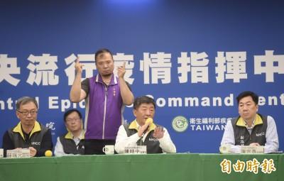 武漢肺炎》疫情蔓延 瑞媒:應向台灣找藥方