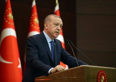 土耳其確診及死亡病例皆爆增 艾爾段:2至3週可度過疫情爆發