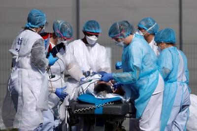 武漢肺炎》英國分析重症病患 發現7成都太胖了!