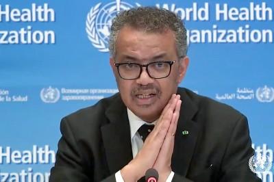 「我們說了2個月病毒很危險」譚德塞要各國停火齊抗疫