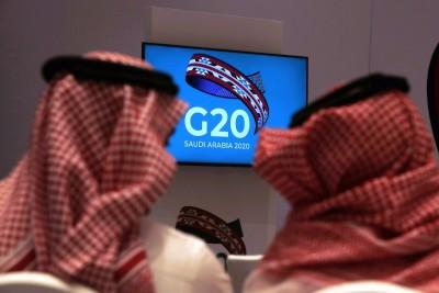G20武漢肺炎疫情峰會今舉行 文在寅將視訊參加