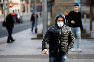 武漢肺炎》愛爾蘭大爆發 單日10死、新增255例確診