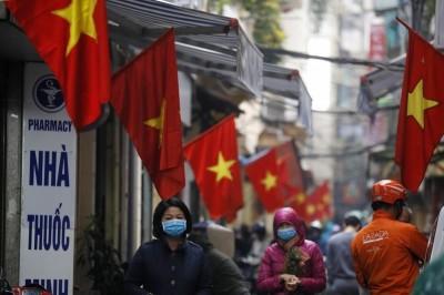 武漢肺炎》緊鄰中國卻病例不多 越南「超強防疫」驚呆網友
