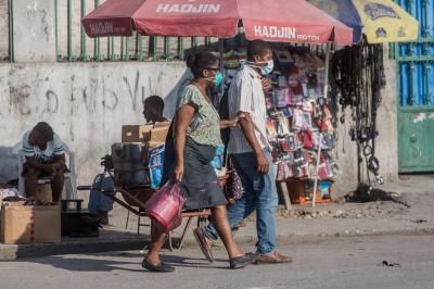 武漢肺炎》驚!海地備戰防疫 重症醫院負責人先被綁架了...