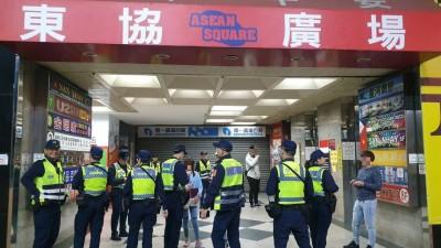 預防移工「中鏢」成破口! 中市東協廣場6舞廳停業2週