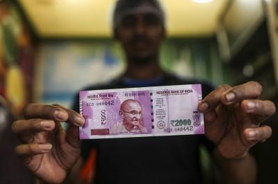 武漢肺炎》印度北方邦發錢了! 24.5億元分給275萬人