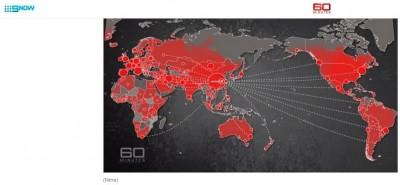 武漢肺炎》曾披露王立強案 澳媒轟:中國撒了彌天大謊
